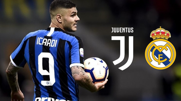 Chúc mừng sinh nhật Mauro Icardi! - Bóng Đá