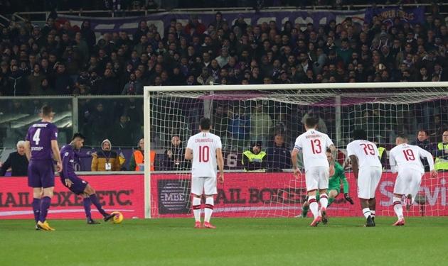 Bán Cutrone cho Wolves, giờ AC Milan có thấy tiếc? - Bóng Đá