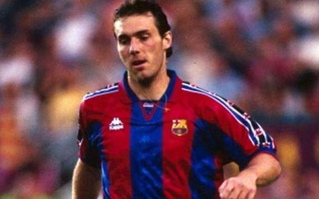 3 cầu thủ từng khoác áo Napoli và Barca - Bóng Đá