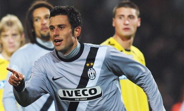 4 cầu thủ từng khoác áo Lyon và Juventus - Bóng Đá