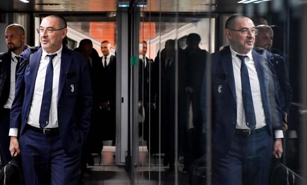 Ronaldo tỏ ra nguy hiểm khi cùng Juventus hành quân sang Pháp - Bóng Đá
