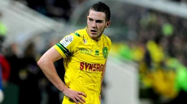 Jordan Veretout, người được Arsenal nhắm đến để thay thế Ramsey - Bóng Đá