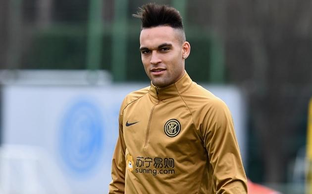 Ảnh tậ.p Inter Milan - Bó.ng Đá.