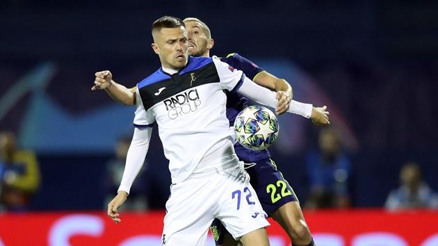 Josip Ilicic, người nã 8 bàn vào lưới Valencia là ai? - Bóng Đá