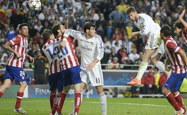 Đội hình Real Madrid từng tham dự trận chung kết Champions League 2013 - 2014 giờ ra sao? - Bóng Đá