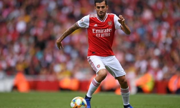 Arsenal muốn mua Dani Ceballos chỉ với 30 triệu euro - Bóng Đá