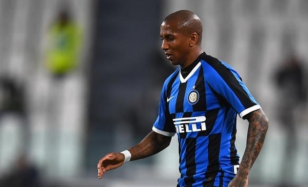 7 cầu thủ từng khoác áo Man Utd và Inter Milan: Lukaku, Ibrahimovic góp mặt - Bóng Đá