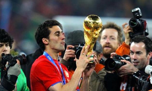 11 cầu thủ Real Madrid từng giành chức vô địch World Cup: Ramos, Varane và ai nữa? - Bóng Đá