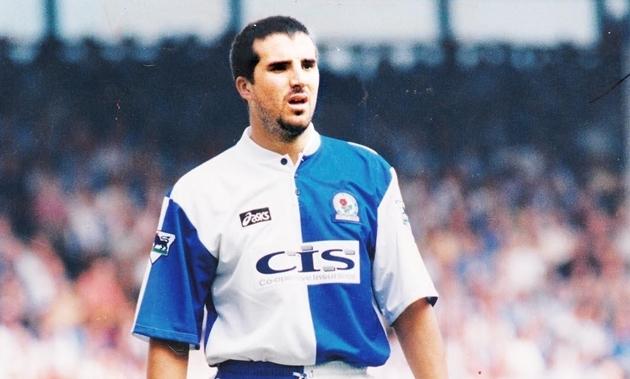 7 cầu thủ từng khoác áo Chelsea và Blackburn - Bóng Đá