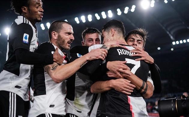 Tip.mobi tổng hợp:  sao Juventus xin lỗi người hâm mộ