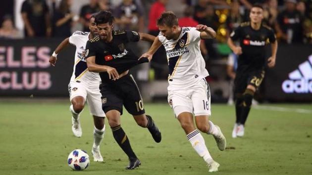 MLS players must seek permission to relocate amid coronavirus outbreak - Bóng Đá