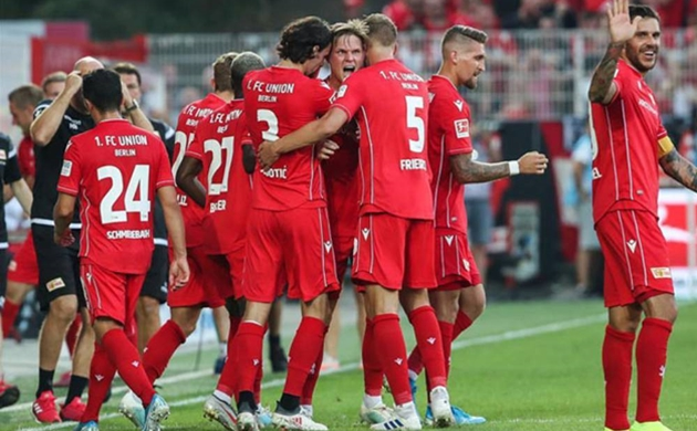 Union Berlin players forgo wages during Bundesliga stoppage due to coronavirus - Bóng Đá
