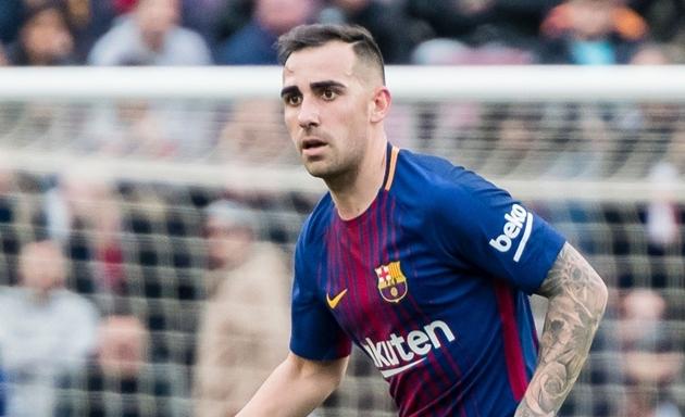 6 cầu thủ từng khoác áo Villarreal và Barca - Bóng Đá