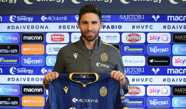 Fabio Borini, từ