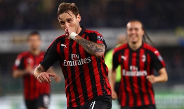 AC Milan và