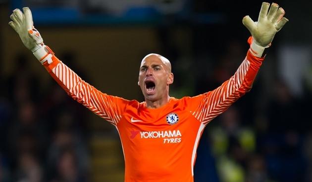 6 bản hợp đồng Chelsea chiêu mộ trong mùa hè 2017 - Bóng Đá