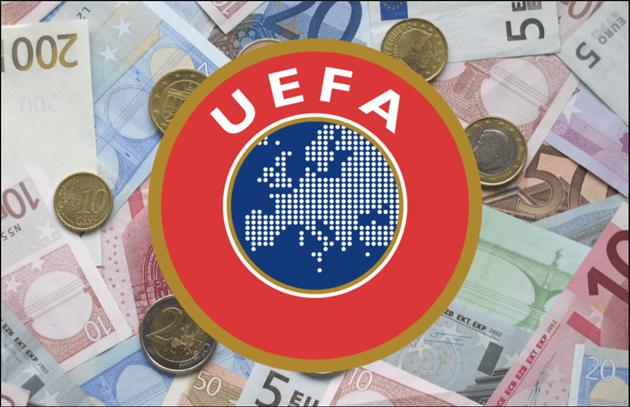 CHÍNH THỨC: UEFA định đoạt số phận vòng play-off EURO 2020 và Champions League - Bóng Đá