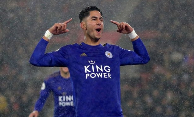 Rushed Premier League finish 'dangerous' for players - Leicester's Ayoze Perez - Bóng Đá