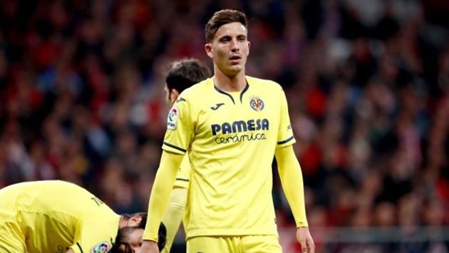 Arsenal chiêu mộ Pau Torres sau khi nói chuyện với Cazorla - Bóng Đá