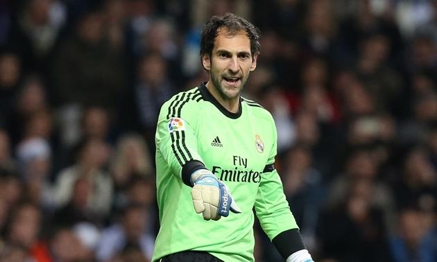 6 ngôi sao bị Real Madrid
