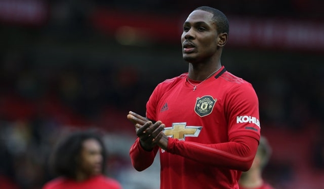 Man United exploring Ighalo options amid coronavirus shutdown - Bóng Đá