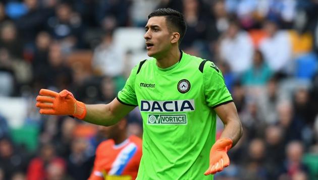 Tìm người thay đội trưởng, Inter Milan quyết tranh sao Argentina với Chelsea