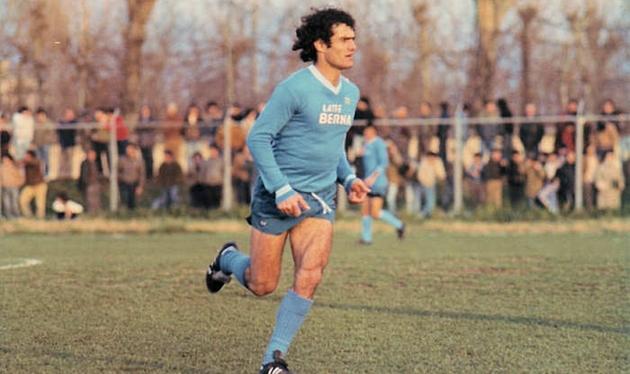 10 cầu thủ ra sân nhiều nhất lịch sử Napoli - Bóng Đá