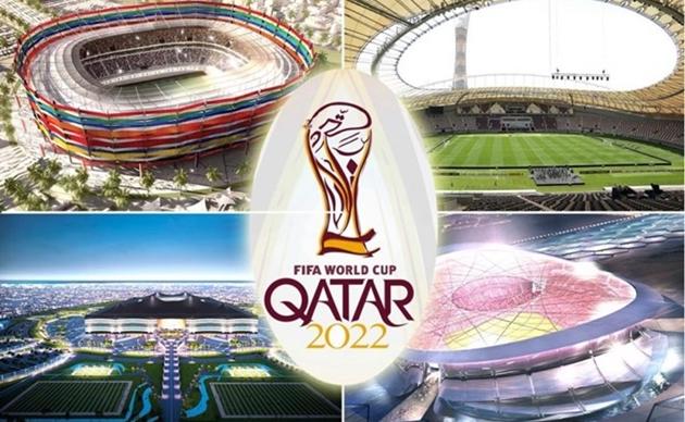 U.S. could still host 2022 World Cup - ex-FIFA president Blatter - Bóng Đá