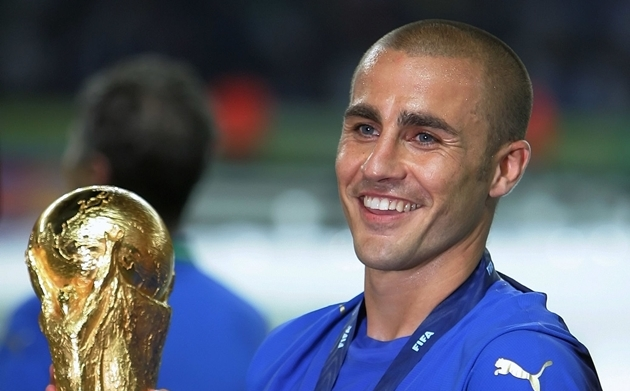 10 cầu thủ có số lần khoác áo ĐT Italia nhiều nhất: Số 1 không thể khác - Bóng Đá