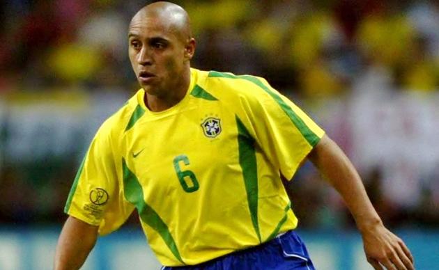 10 cầu thủ có số lần khoác áo ĐT Brazil nhiều nhất - Bóng Đá