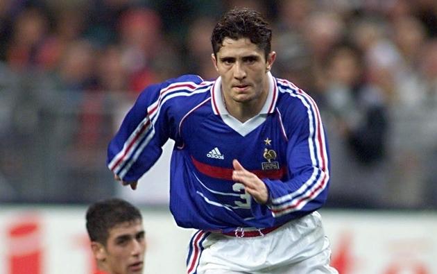 10 cầu thủ có số lần khoác áo ĐT Pháp nhiều nhất - Bóng Đá