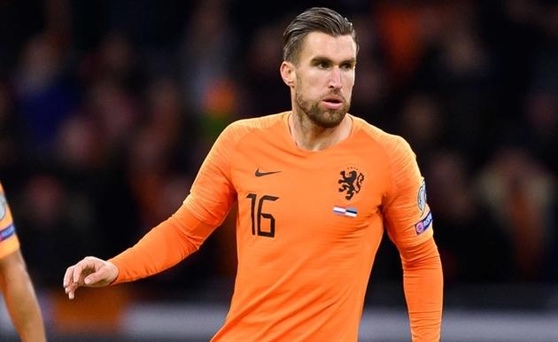 10 cầu thủ có số lần khoác áo ĐT Hà Lan nhiều nhất trong giai đoạn 2010 - 2019 - Bóng Đá