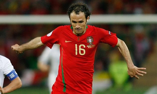 10 cầu thủ có số lần khoác áo ĐT Bồ Đào Nha nhiều nhất: Ronaldo ở đâu? - Bóng Đá