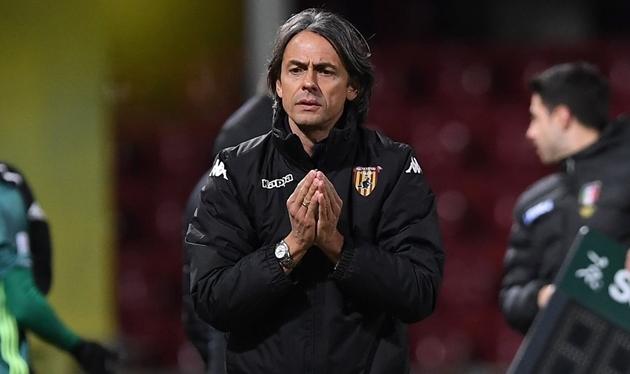 Benevento - Liverpool ở Serie B - Bóng Đá