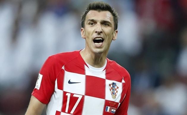 10 cầu thủ có số lần khoác áo ĐT Croatia nhiều nhất - Bóng Đá