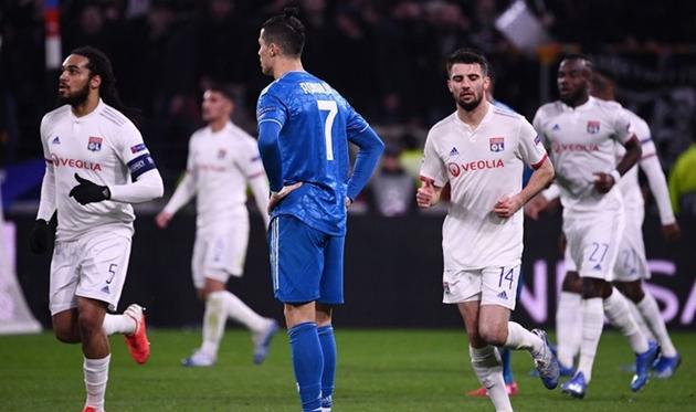 Chủ tịch Lyon ấn định thời điểm tái đấu với Juventus - Bóng Đá