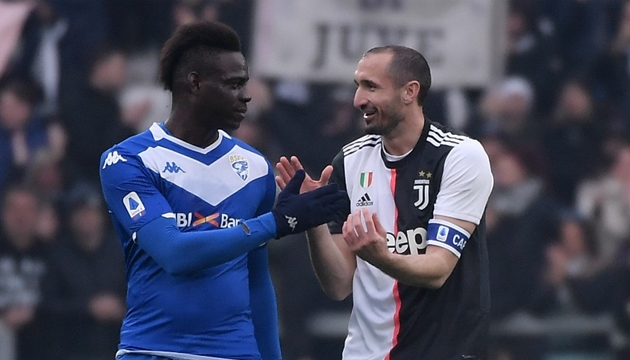 Nc247info tổng hợp: Nói xấu đồng đội cũ, thủ quân của Juventus tiếp tục bị chỉ trích