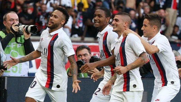 PSG's Neymar one of 'biggest surprises' in my career - Herrera - Bóng Đá