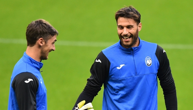 Juventus và 7 CLB Serie A từng phát hiện trường hợp dương tính với COVID-19 - Bóng Đá