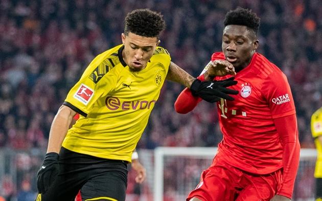 TRỰC TIẾP: Dortmund - Bayern Munich - Bóng Đá