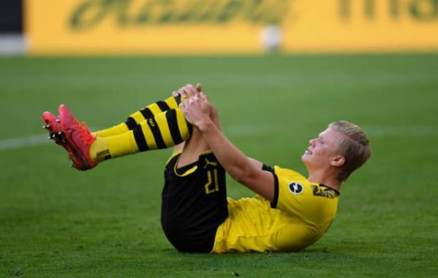 TRỰC TIẾP Dortmund 0-1 Bayern Munich (H1 kết thúc): Lewandowski đưa bóng chạm cột dọc - Bóng Đá