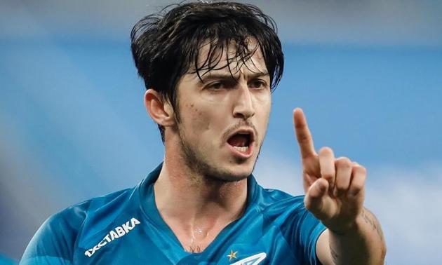 AC Milan muốn chiêu mộ Sardar Azmoun - Bóng Đá