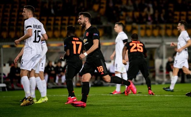 Austria league leaders LASK docked points for shock training scandal - Bóng Đá