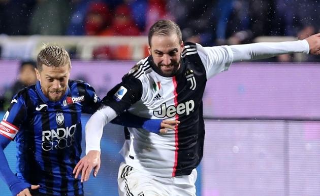 Serie A trở lại, lộ diện 9 đối thủ đầu tiên của Juventus - Bóng Đá