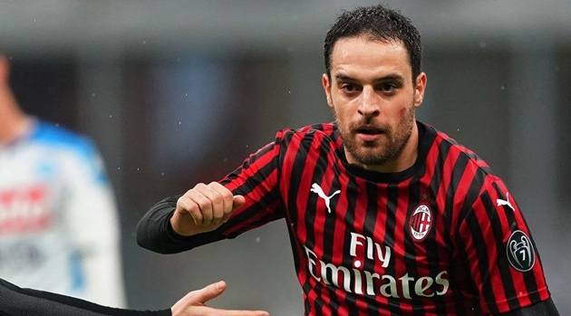 Vắng Ibrahimovic, AC Milan sẽ ra sân với đội hình nào? - Bóng Đá