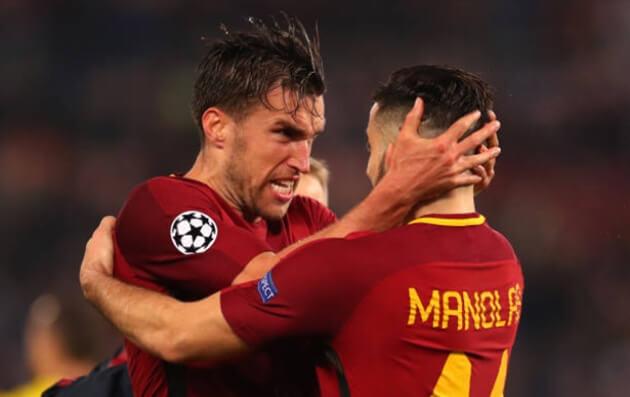 Không thể bán AS Roma, James Pallotta chỉ trích Dan Friedkin - Bóng Đá