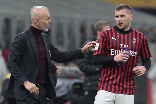 """Người trong cuộc lên tiếng về kế hoạch """"Alex Ferguson 2.0"""" của AC Milan - Bóng Đá"""