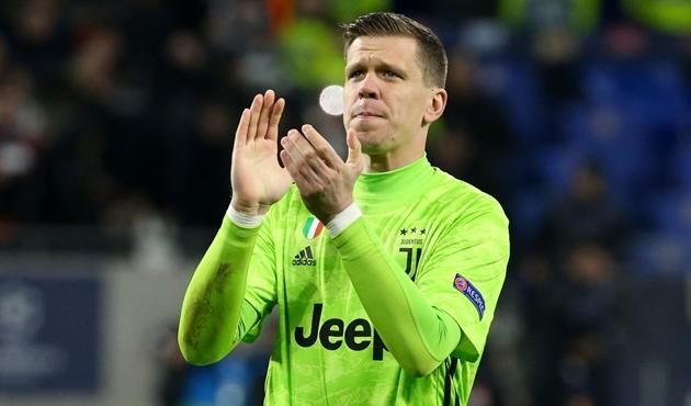 Đội hình dự kiến của Juventus trong trận gặp Bologna: Trăm sự nhờ Ronaldo - Bóng Đá