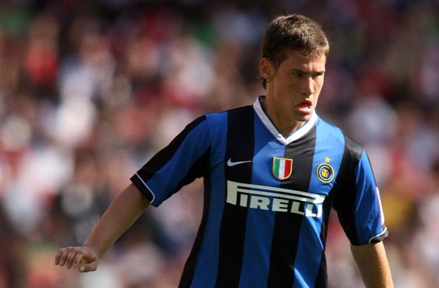 10 cầu thủ từng khoác áo Inter Milan và Sassuolo: Nhà á quân World Cup, nạn nhân của Conte góp mặt - Bóng Đá