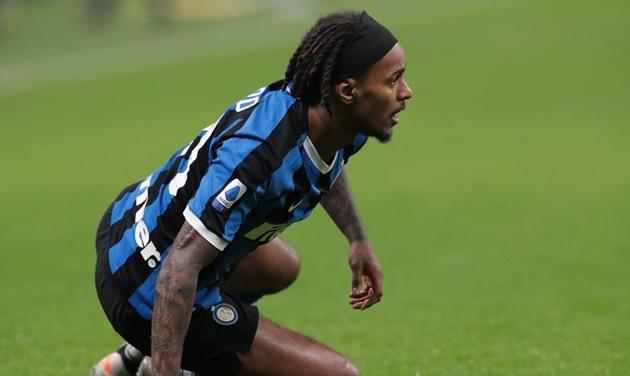 5 cái tên sẽ phải hi sinh vì Hakimi tại Inter Milan - Bóng Đá